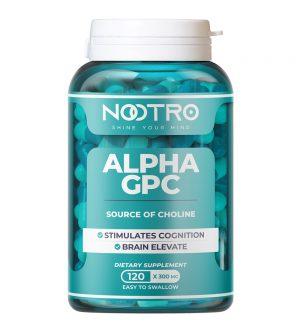 Alpha GPC-front